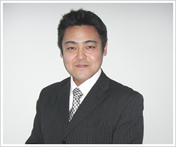 前川 敏紀